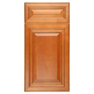 "Bristol Cinnamon Sample Door 11""W