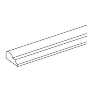 "Chair Rail Molding 96""W